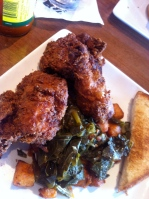 Max's Famous Southern Fried Chicken